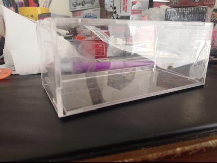 模型車 展示盒