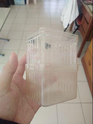孔雀魚孵化盒