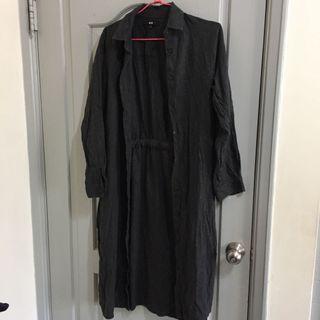 UNIQLO洋裝外套