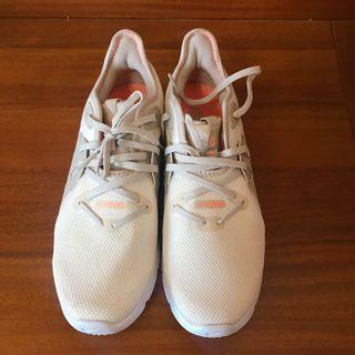 全新正版 nike  air max 球鞋 布鞋 氣墊慢跑鞋 透氣 女 尺寸25 /39