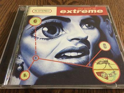 [老搖滾典藏] Extreme-The best of Extreme 日版精選輯