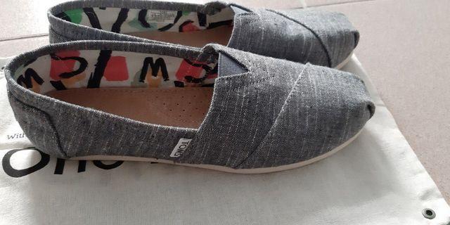 toms包鞋