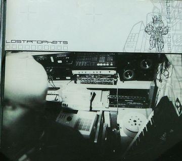 [老搖滾典藏] Lostprophets-Thefakesoundohprogress 日版專輯,破盤狂爆價只要89元!