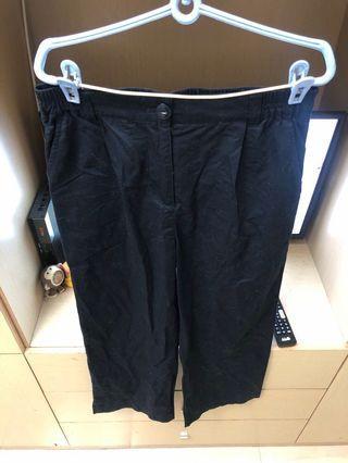 H:CONNECT黑色長褲