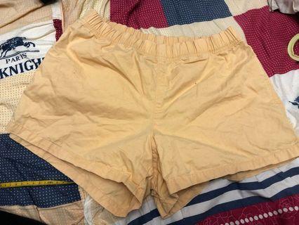 Lativ短褲