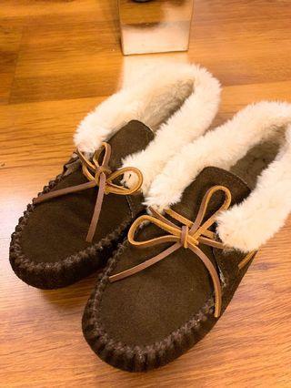 Minnetonka 莫卡辛  雪靴