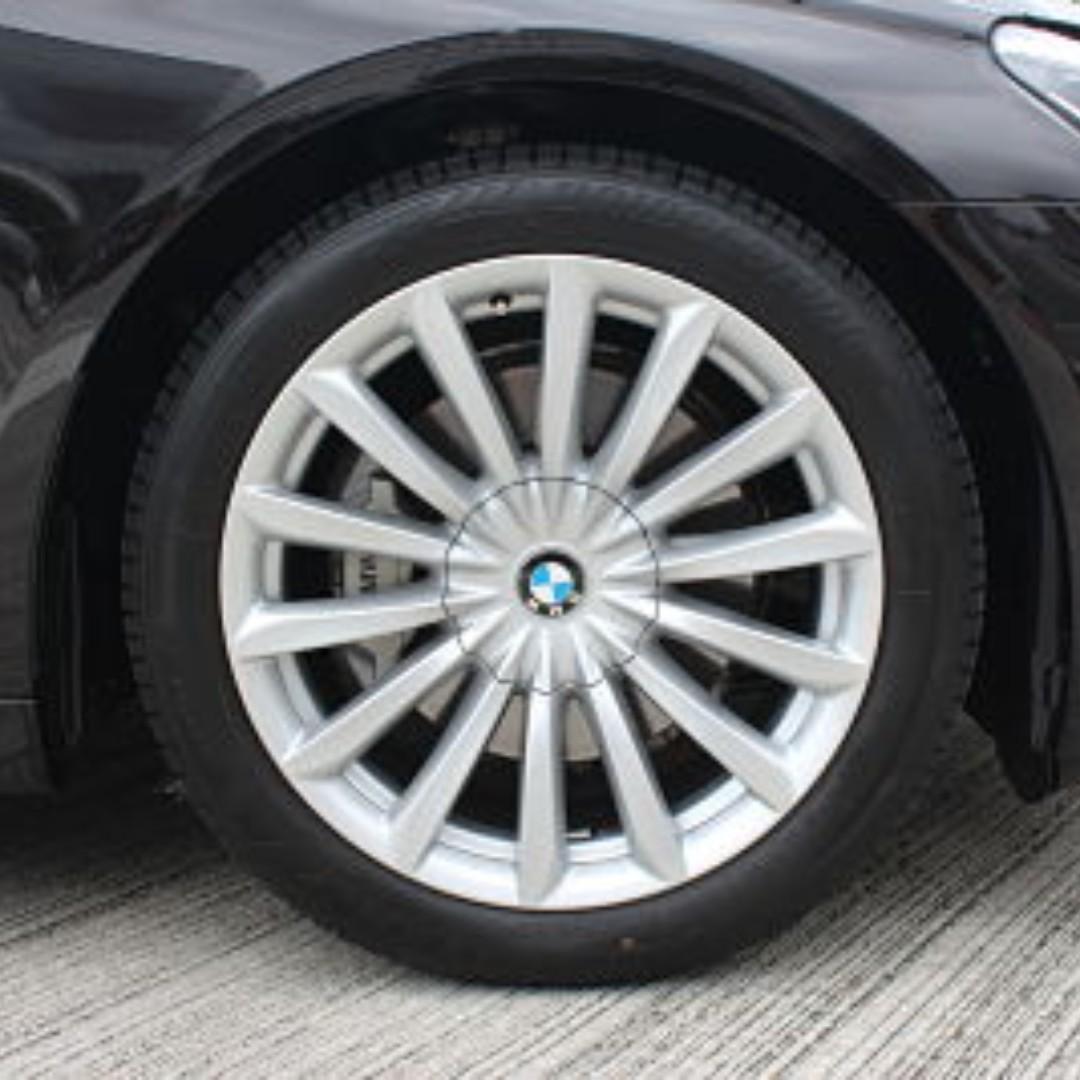 BMW 730LI 2018
