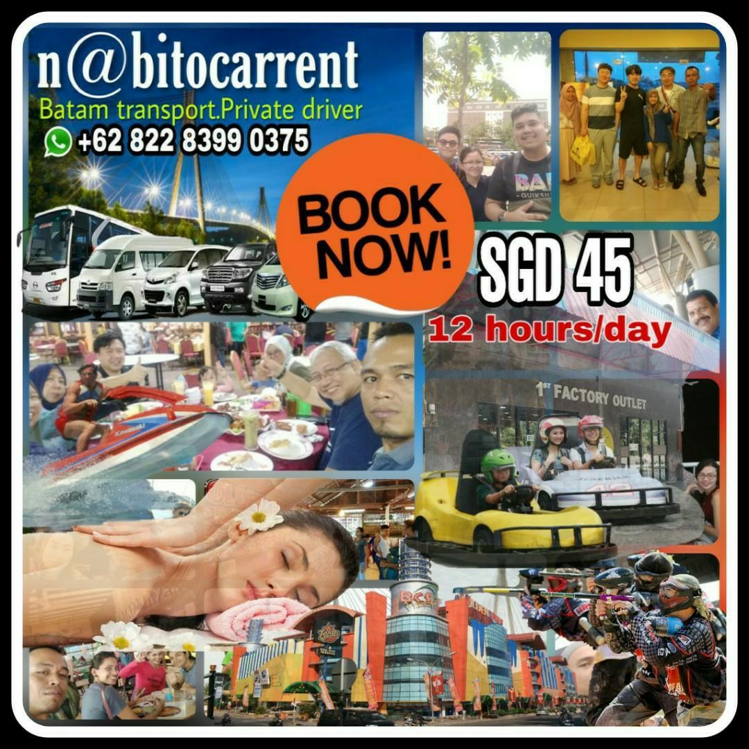 cheap travel Batam island.                          https://wa.me/6282283990375