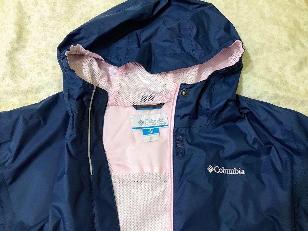 Columbia 哥倫比亞風衣外套