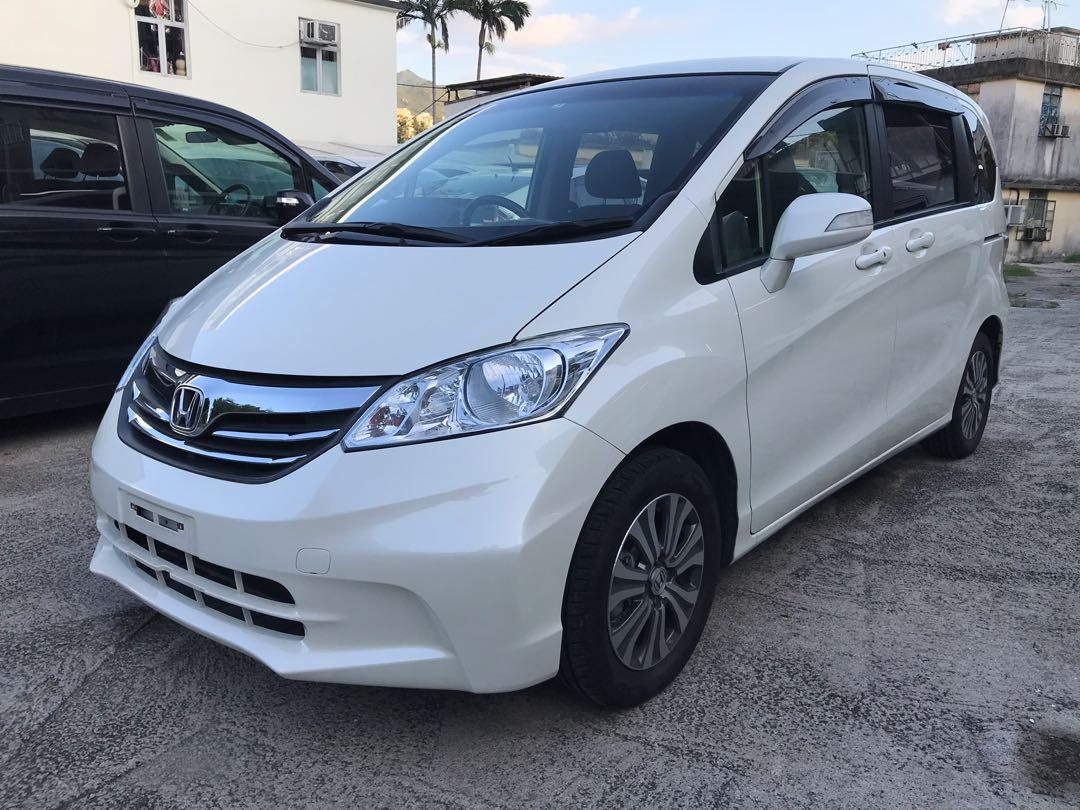 HONDA FREED  2013