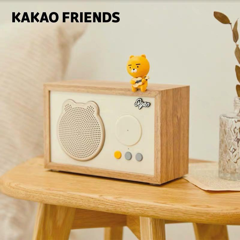 Kakao Friends Ryan 藍牙音響