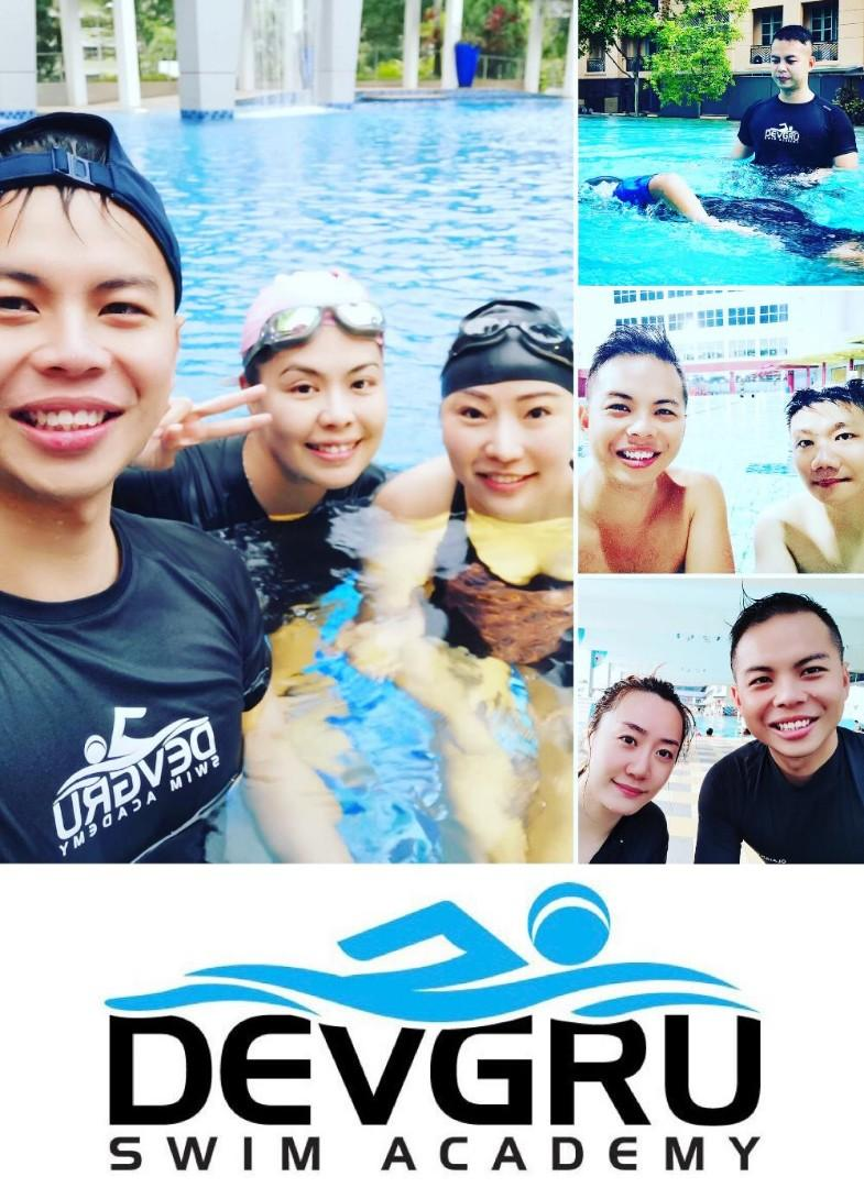 Kids Swimming lessons  1 to 1, SwimSafer 2.0 / Female Coaches Available/ Crashcourse