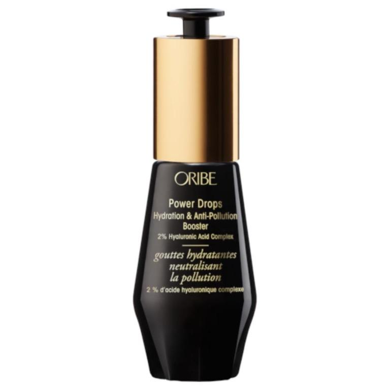 Oribe Power Drops - Hydration & Anti-Pollution Booster RRP$86