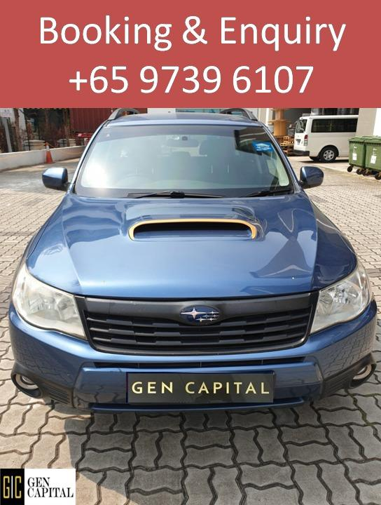 Subaru Forester - - $500 DRIVEAWAY! What are you waiting for!!! @ 97396107