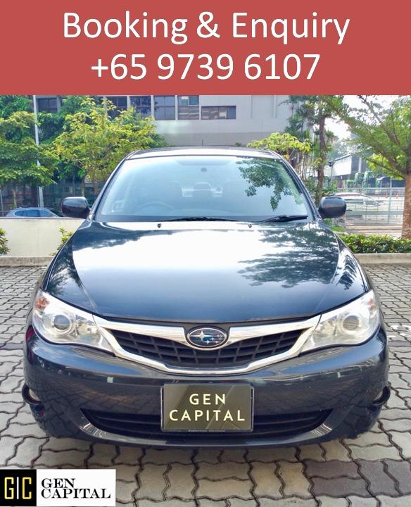 Subaru Impreza - $500 DRIVEAWAY! What are you waiting for!!! @ 97396107