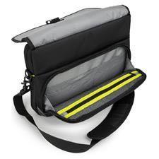 "Targus City Gear II SlimLite 11.6"" Laptop Briefcase Black"