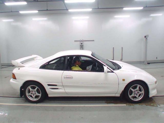 TOYOTA MR2 GT 1999