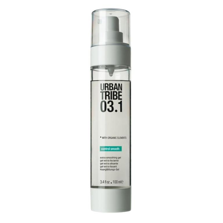 Urban Tribe 03.1 CONTROL SMOOTH Hair Smoothing Serum RRP$30