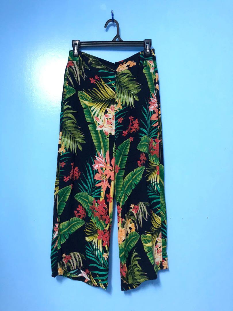 Zara culottes women 39 s fashion clothes pants jeans - Zara home es ...