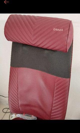 OSIM OS-260按摩溫熱椅墊