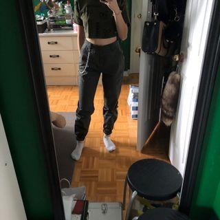 (Missguided) cargo pants