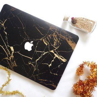 Marble blackgold