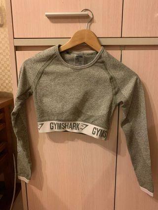 Gymshark 女生上衣