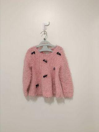 Fur Top for Winter or Autumn