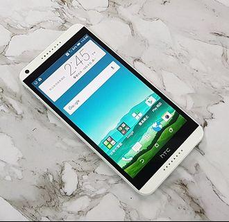 *典藏奇機*殺到底-宏達電中階旗艦智慧型手機 HTC Desire 816 5.5吋螢幕 高速多工