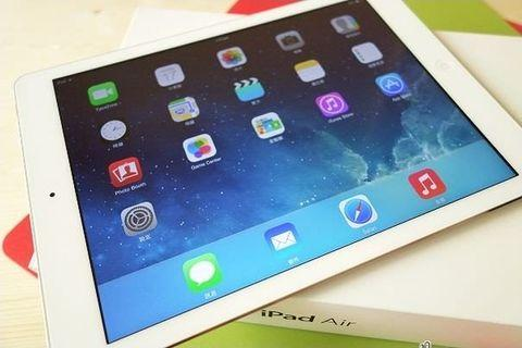 Apple ipad 5 air  new 9.7inch original原裝新福利機 贈送皮套 耳機 充電器 new product leather case protection stickers headset charger