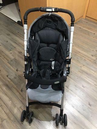 Combi Cocot Compact W 康貝嬰兒雙向推車