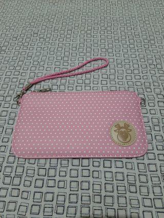 橫式手機袋