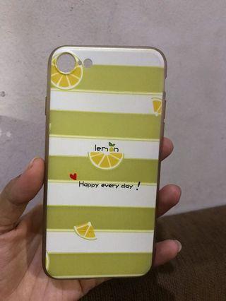 Soft Case iPhone 7