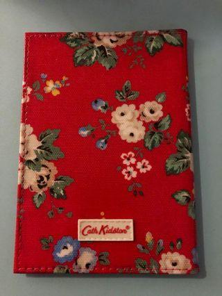 Cath Kidston 護照夾/鑰匙圈/小零錢包