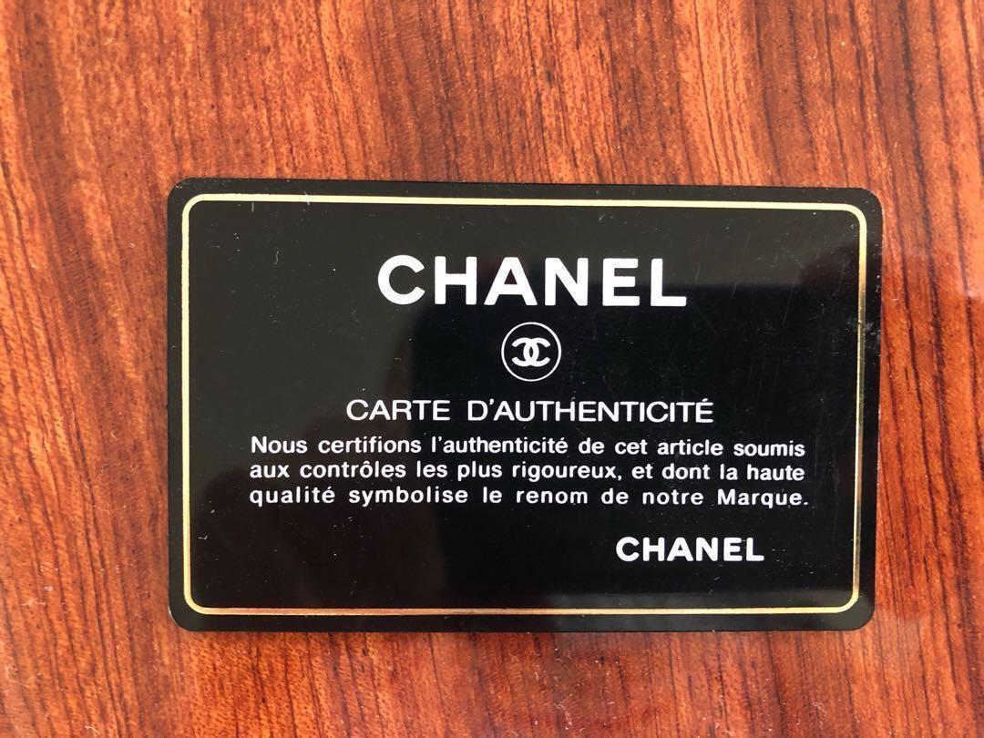 Chanel 正品 CF jumbo  萬年經典包