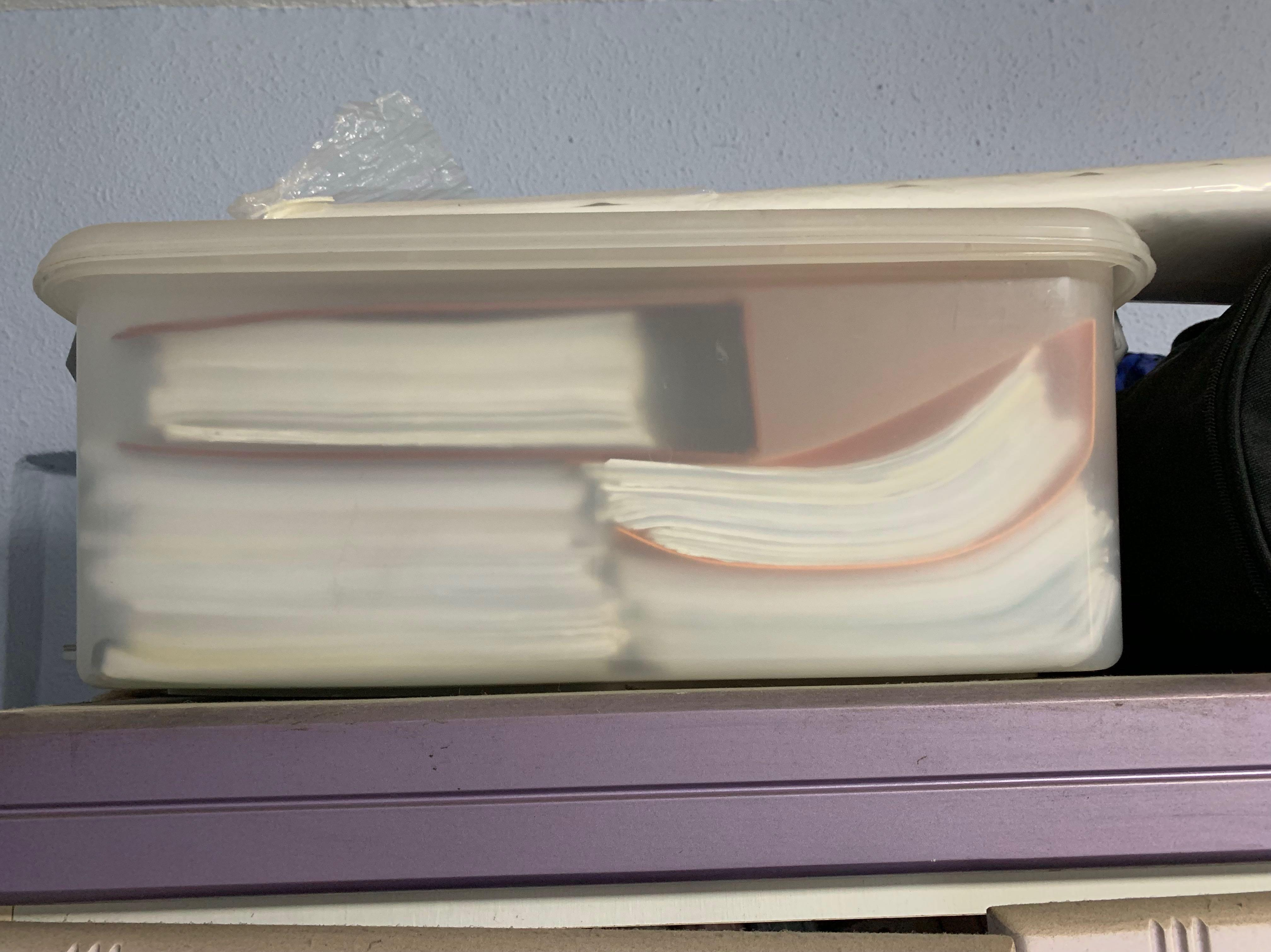 Hwa Chong notes (math, chemistry, biology, GP) for A levels