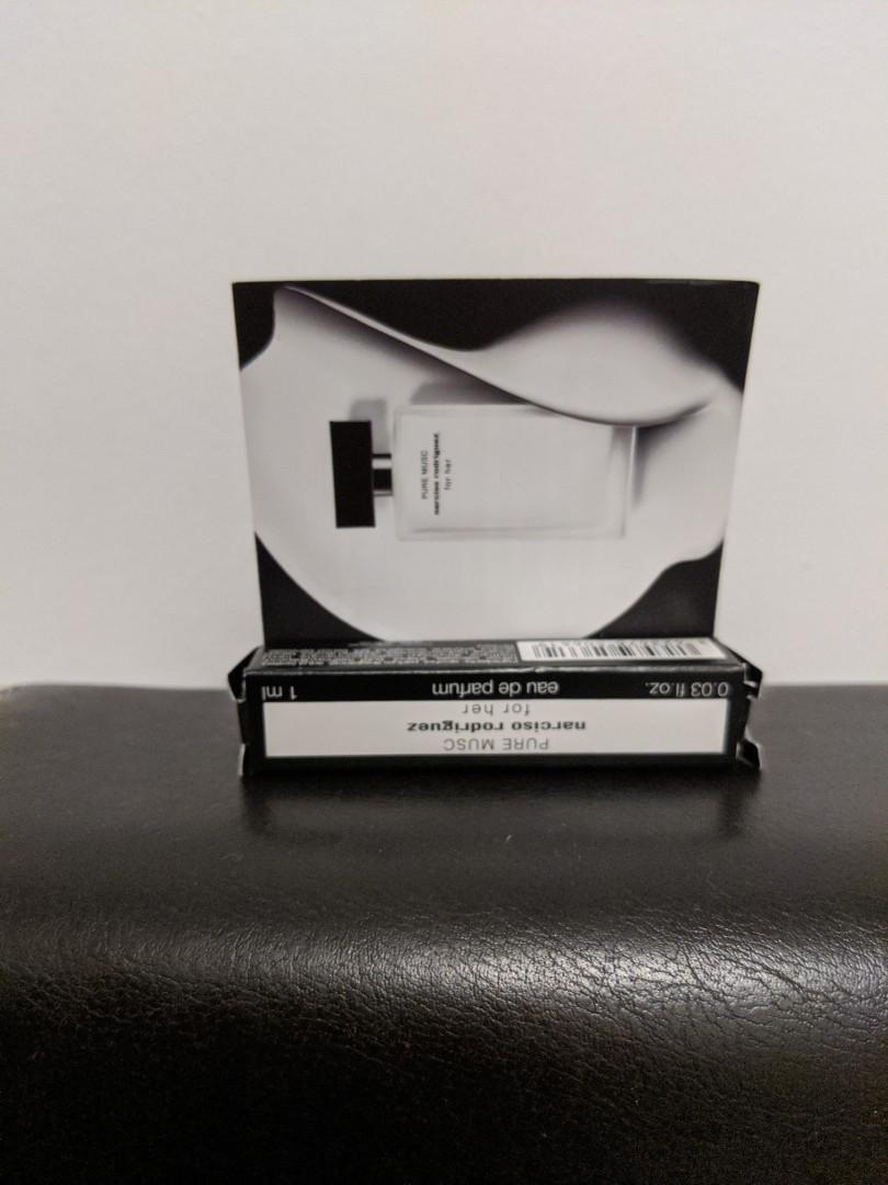 *PRICE DROP!!*Marc Jacobs Daisy Dream 100ml + Free Pure Musc Narciso Rodriguez eau de parfum sample 1ml