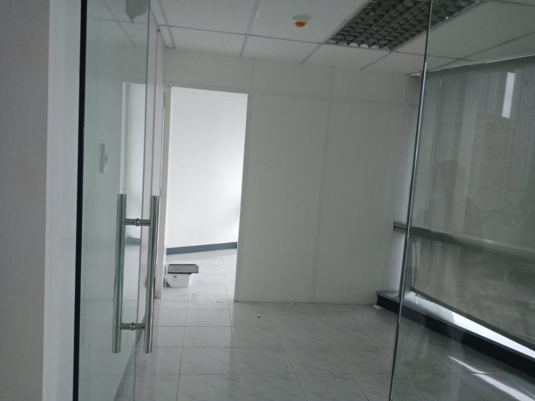 One Corporate Center Office Space In Ortigas Pasig For Rent Lease Sale Property Rentals Commercial On Carousell