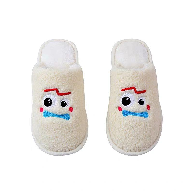 Toy story forky bedroom slippers, Women