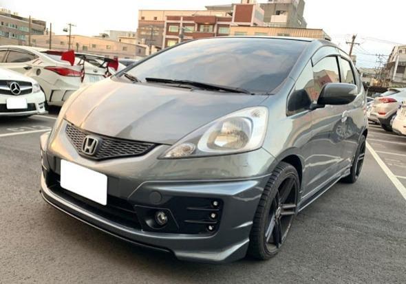 09年 Honda FIT 在店車輛300多台 讓您盡情挑選   即可辦理 增貸 全額貸