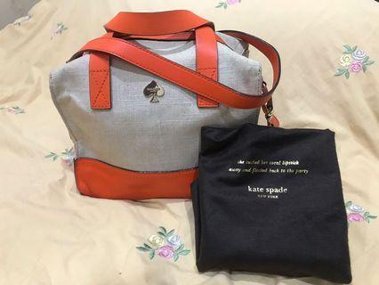 Ori Kate Spade bag