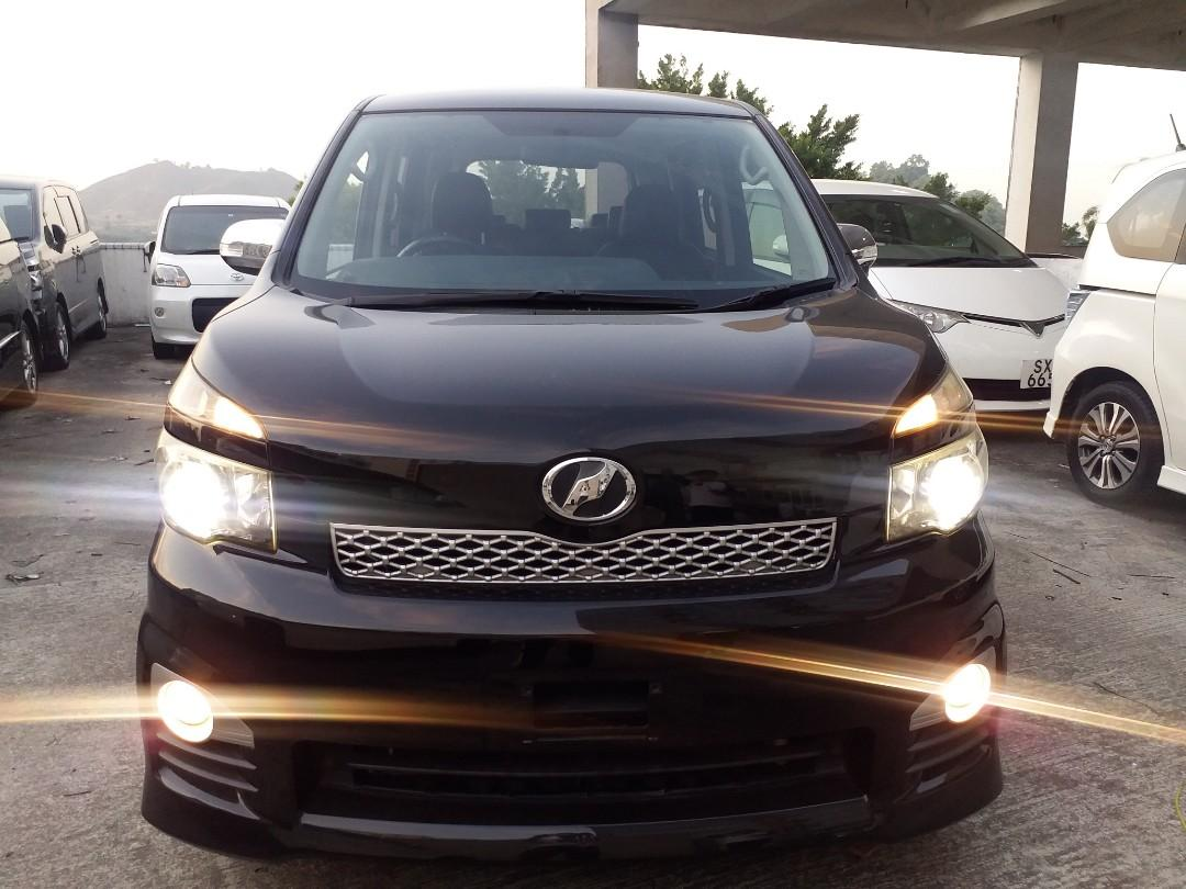 11 VOXY ZS VALVE MATIC FACELIFT 2.0