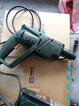 BOSCE震動大型電動工具功能正常