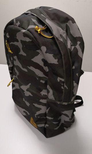 Timberland 28L camouflage backpack