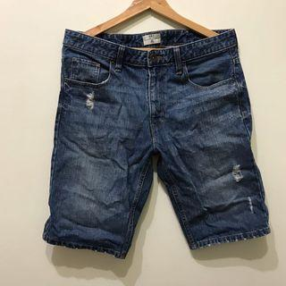 Net牛仔短褲32腰(偏大)送adidas 運動tshirt一件