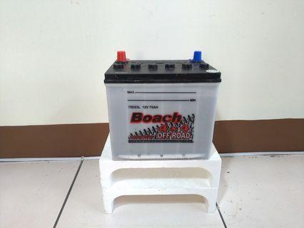 博士 BOACH 高性能保養型 75D23L(55D23L) 汽車 電池 電瓶  高雄市 面交