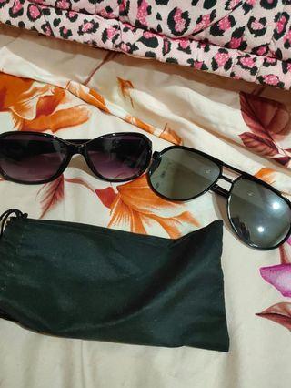 全新 太陽眼鏡