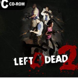 Pc- Left 4 Dead 2 Offline With DVD