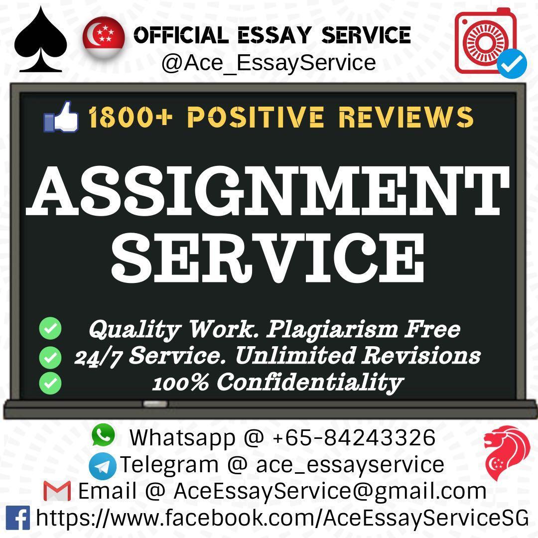 Assignment 👩🎓👨🎓