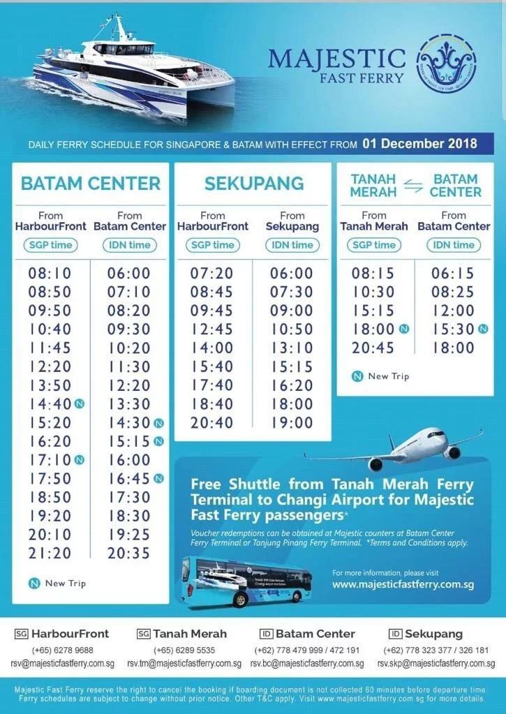 BATAM TRANSPORT SPECIALIST IN BATAM . CUSTOM ITINERARIES AVAILABLE.